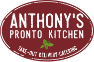 Anthony's Pronto Kitchen