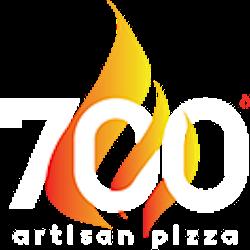 700 Degree Artisan Pizza