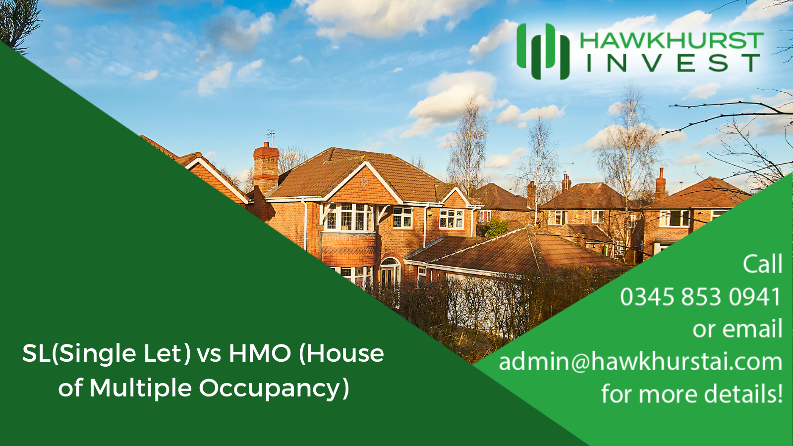 House of Multiple Occupancy