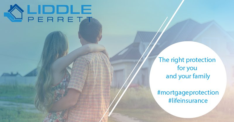 mortgage protection and estate planning