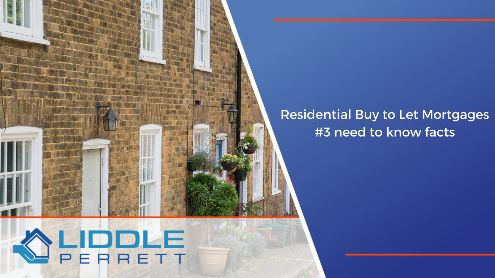 Residential Buy to Let Mortgages #3 need to know facts