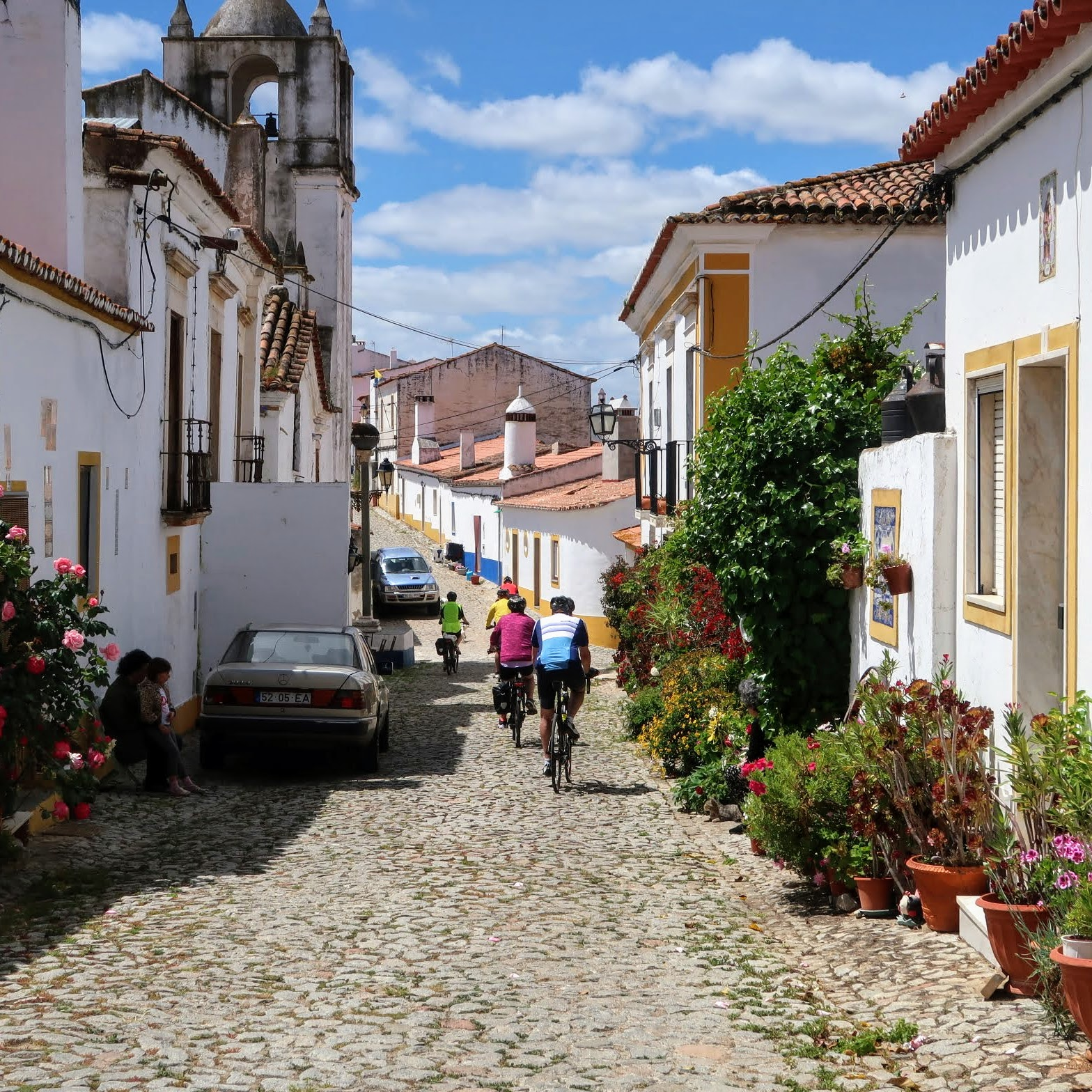 10 Best Biking Adventure Destinations Across Spain and Portugal - Alentejo