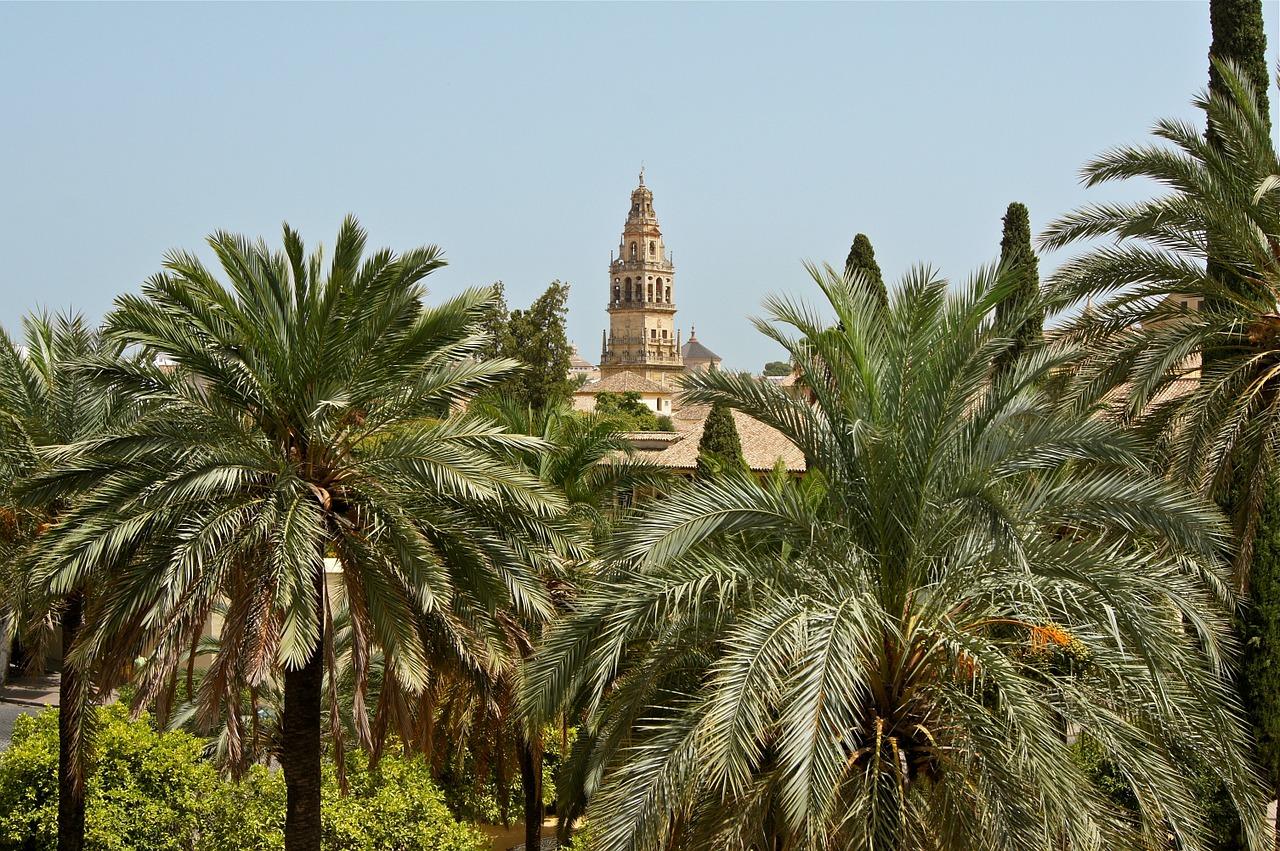 10 Best Biking Adventure Destinations Across Spain and Portugal - Ruta del califato