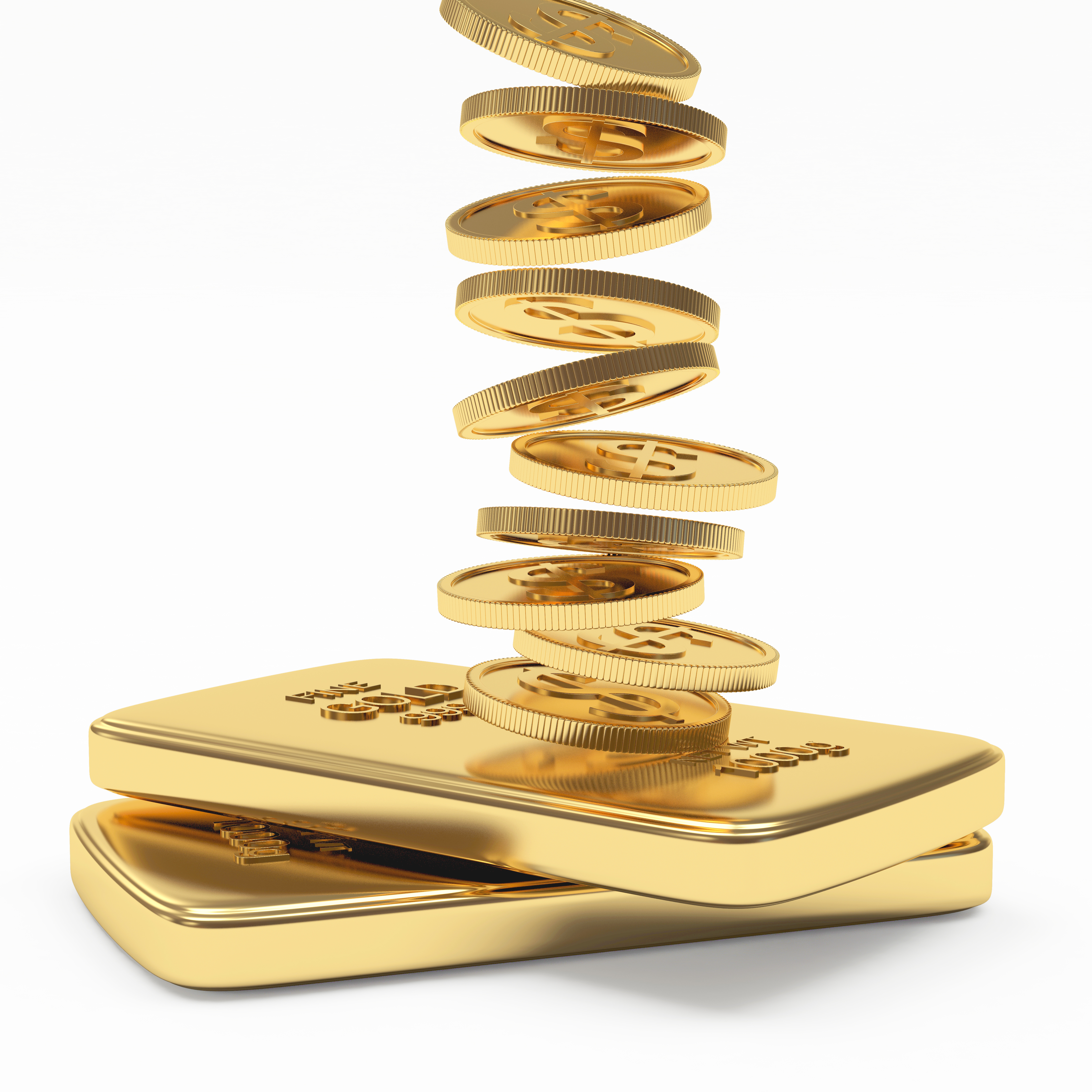 Why gold is a good investment and why you should buy it!