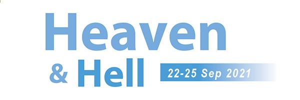 Heaven & Hell 2021-1