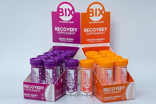 Bix Hydration TM15-1/1