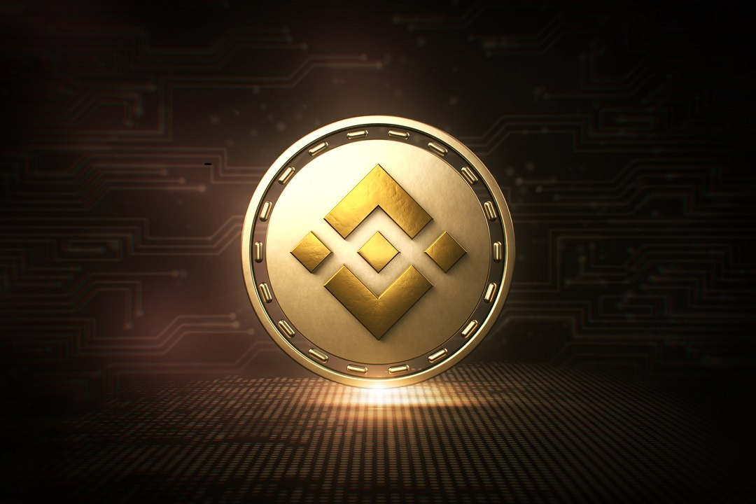 O que é Binance Coin