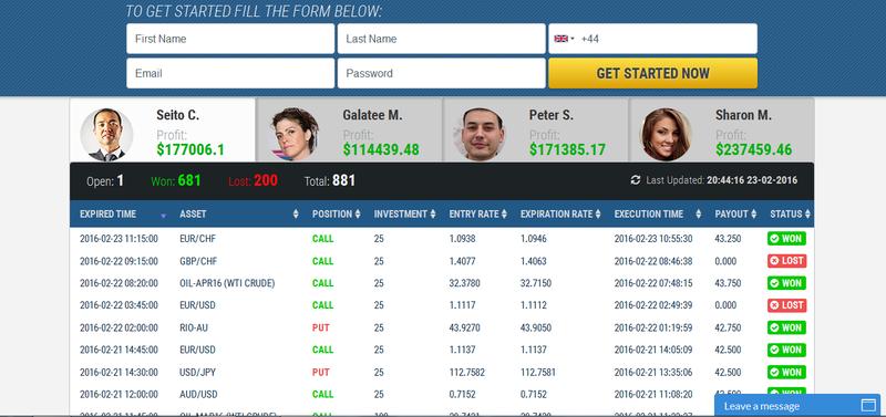 plataforma 1k daily profit