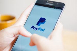paypal phone app