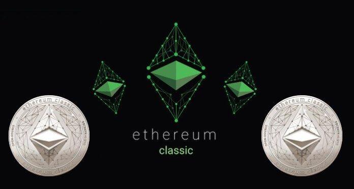 Wie funktioniert Ethereum Classic?