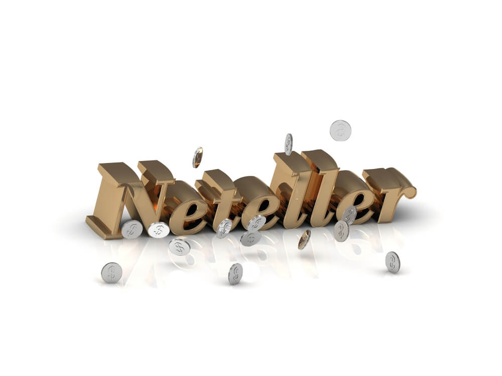 neteller payment method