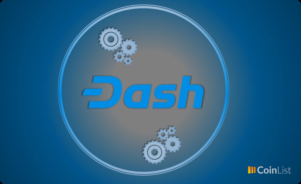Qué es Dash y cómo funcinoa