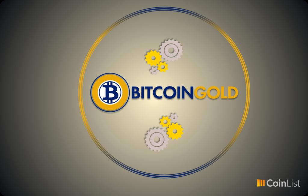 Cómo funciona Bitcoin Gold