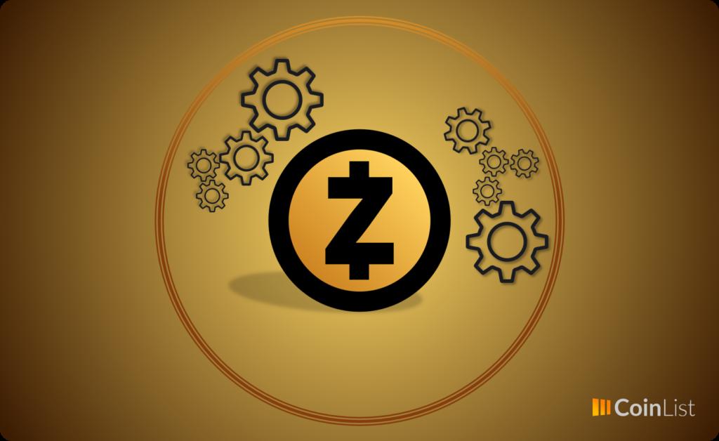cómo funciona zcash