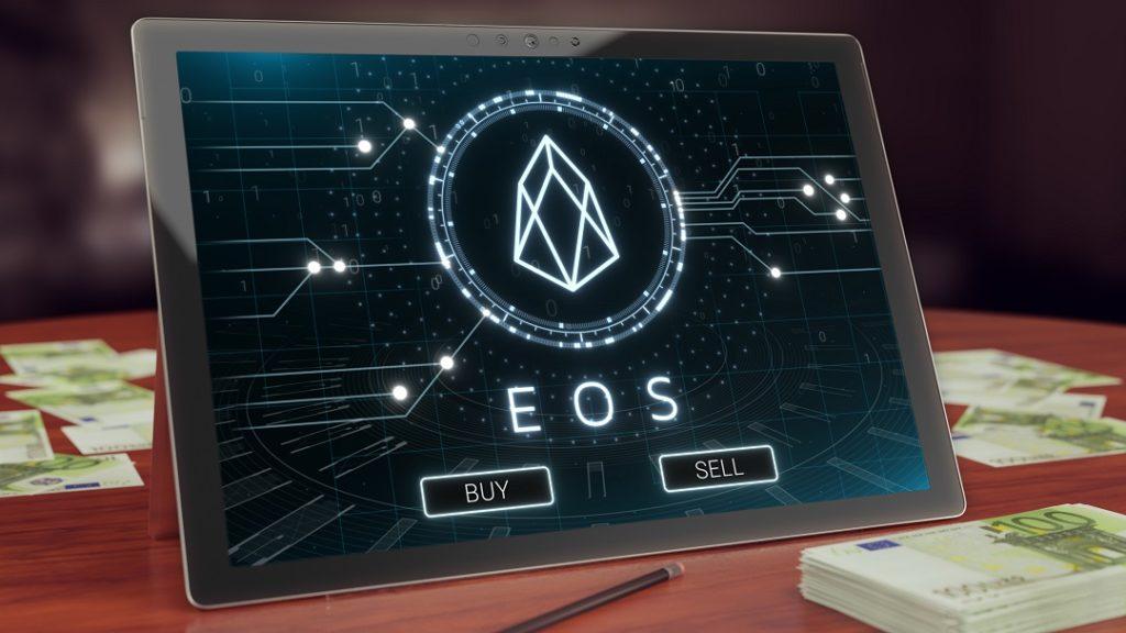 Cómo Comprar EOS