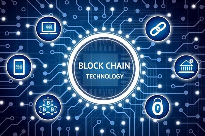 dash blockchain tecnologia