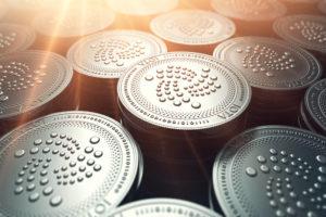 Iota coins
