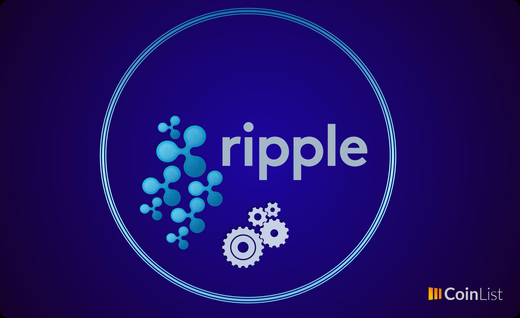 Cómo funciona Ripple