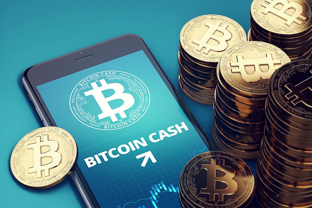 bitcoin chash