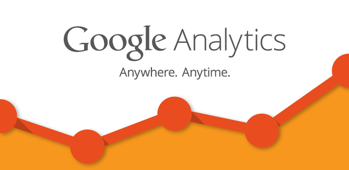 conversion support online chat google analytics screen