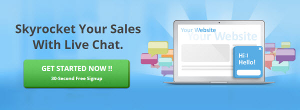 conversion support online chat