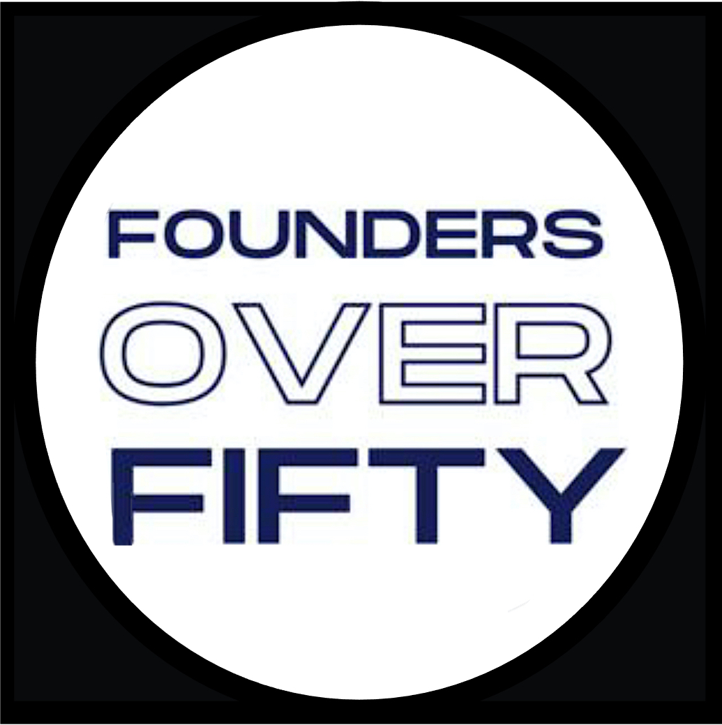 Founders Over 50