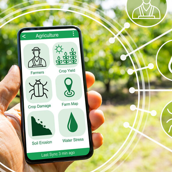Trends in Farming Technology
