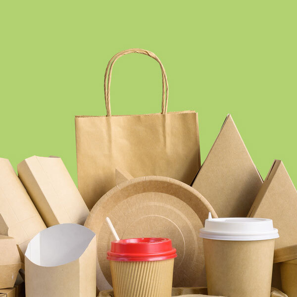 Packaging Trends & Innovations