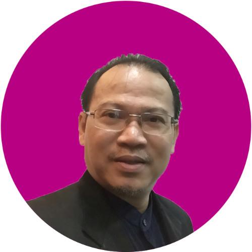 Dr. Mazlan Abbas