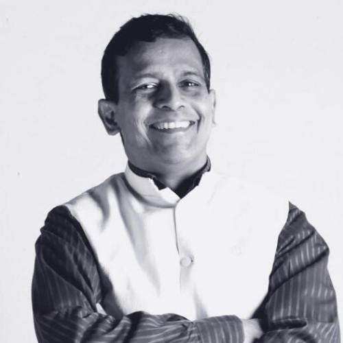 Anshumali  Saxena