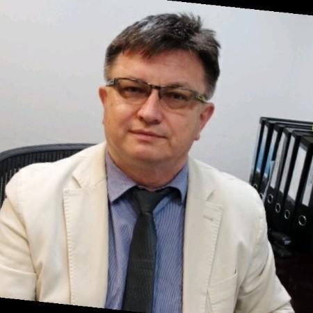 Andrey Zolotavin