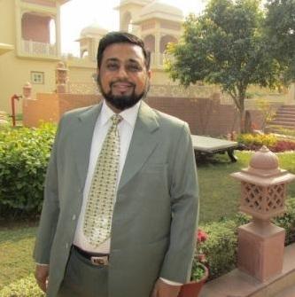 Shabbir Padhri