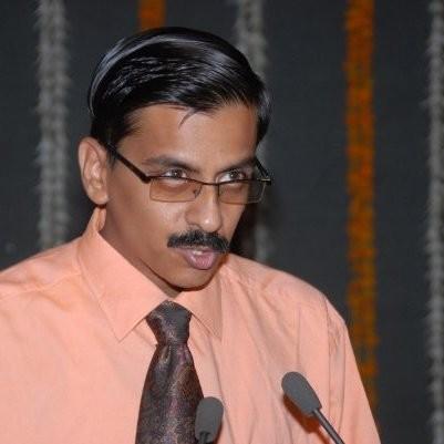 Dr. Sriram Seshadri