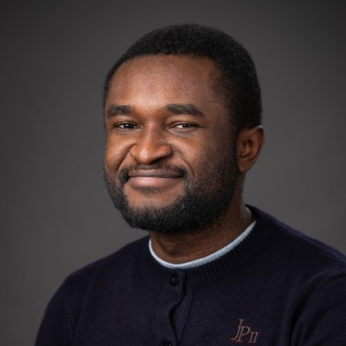 Martin Nwadiugwu