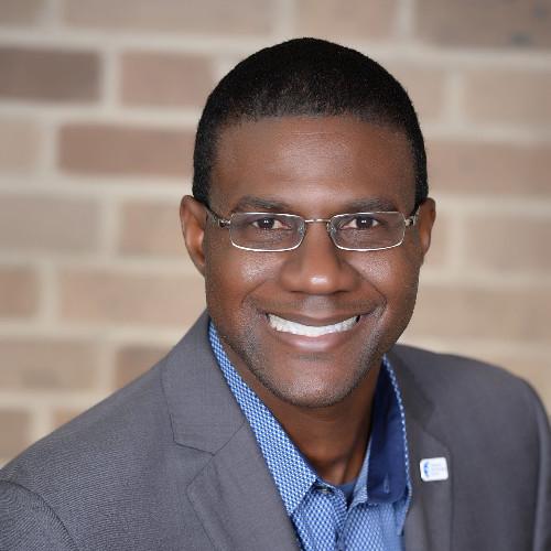 Leigh Johnson, MBA, PMP