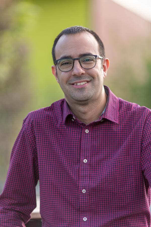 Yaron Cohen
