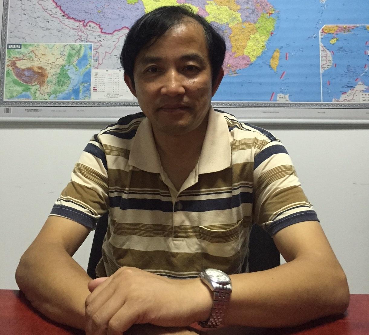 Jianrong Feng
