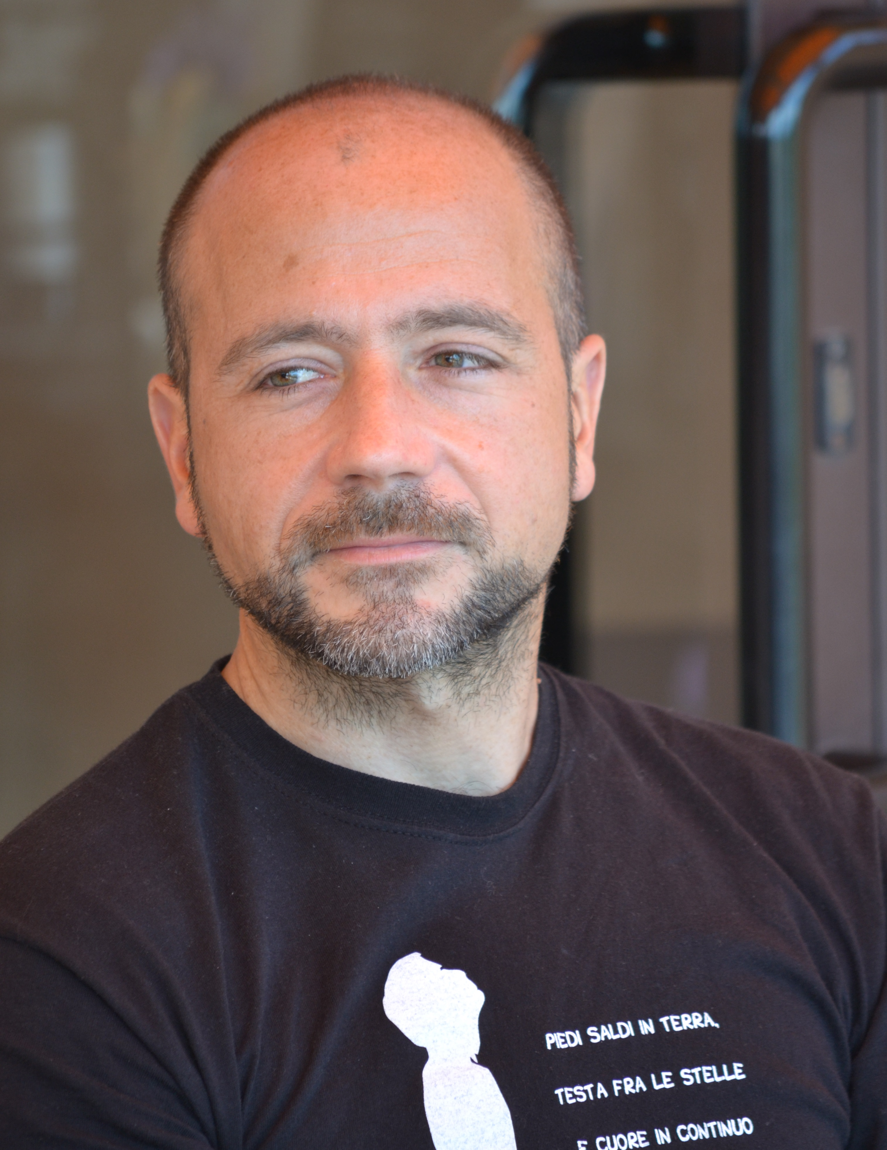 Luca Prezzi