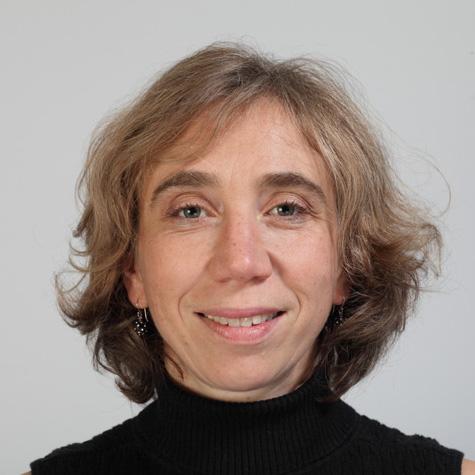 Veronika Litinski