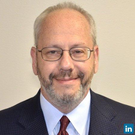 Wayne Sadin -- Transformational Technology Leader