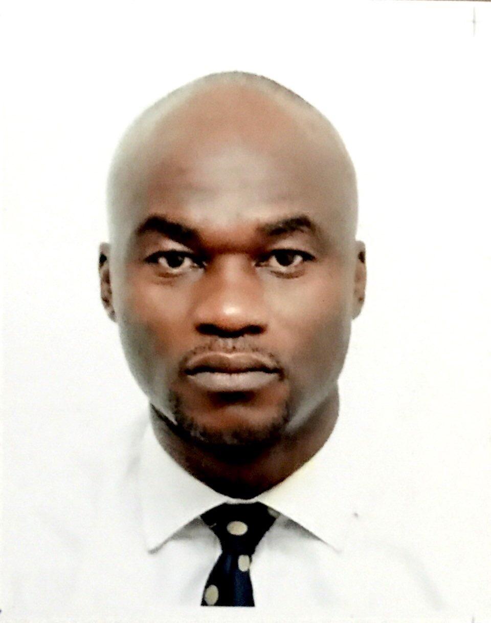 Emmanuel Ekpenyong