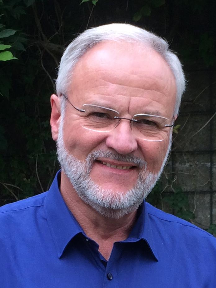 Samuel Verheye