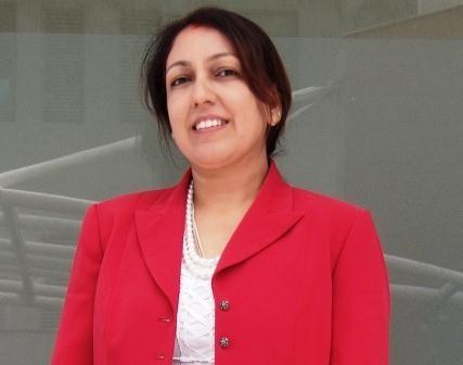 Dr Sai Kavitha KrishnaIyengar