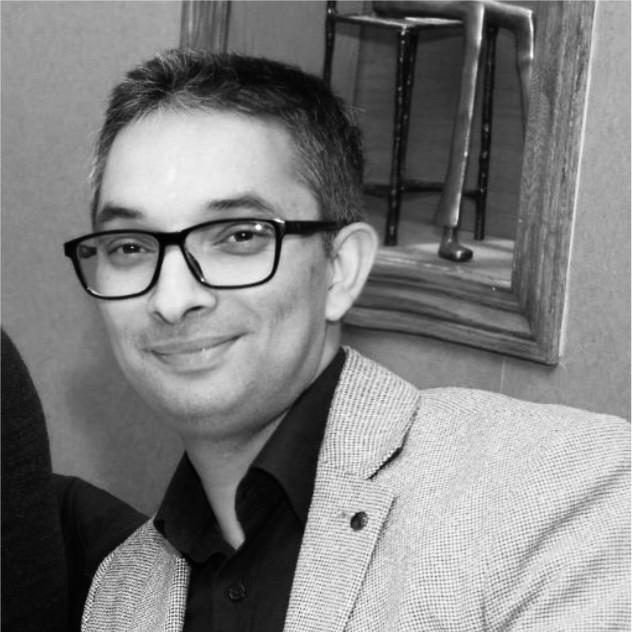 Hitesh Mathpal