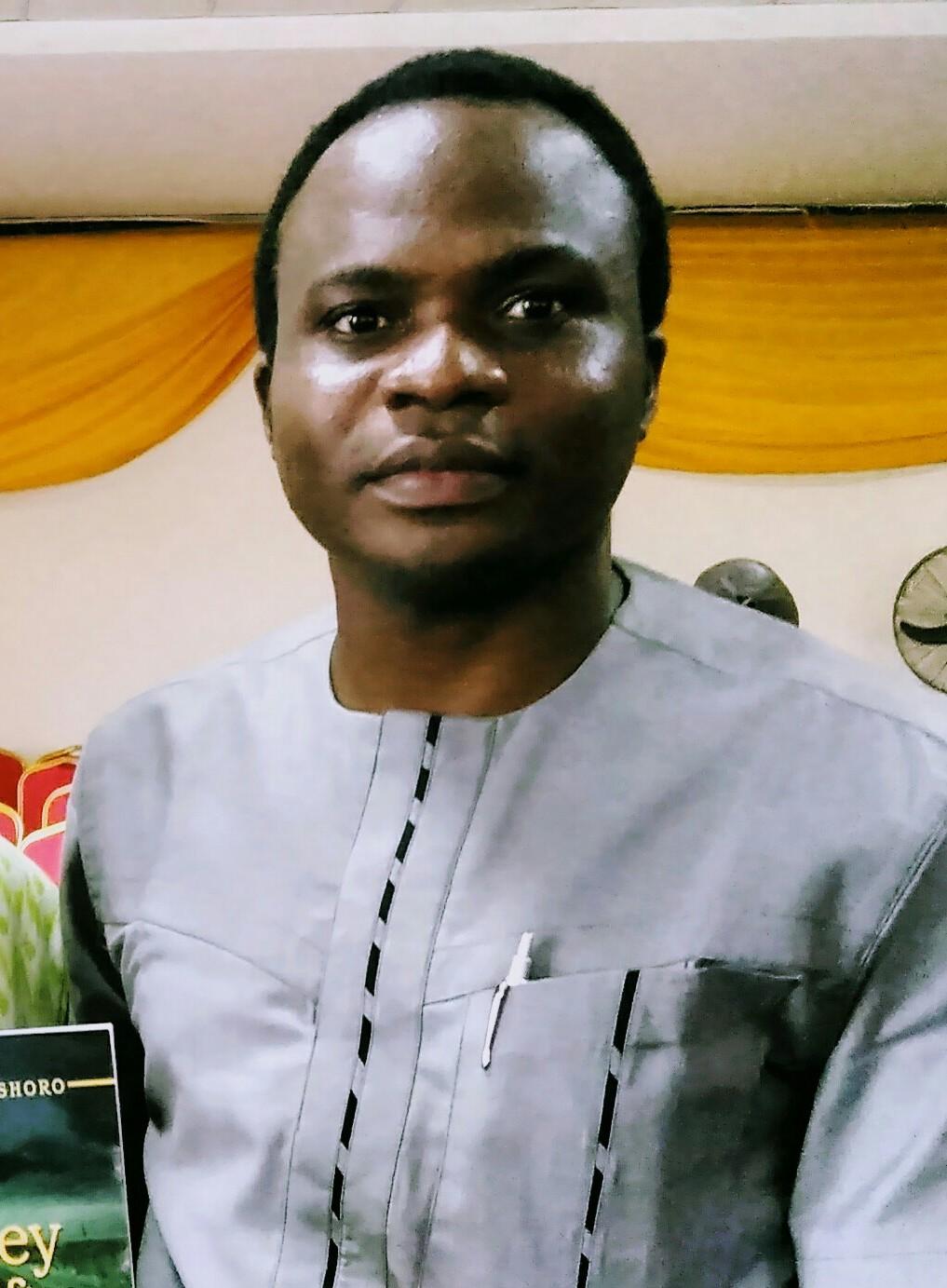 Adeshola Kukoyi