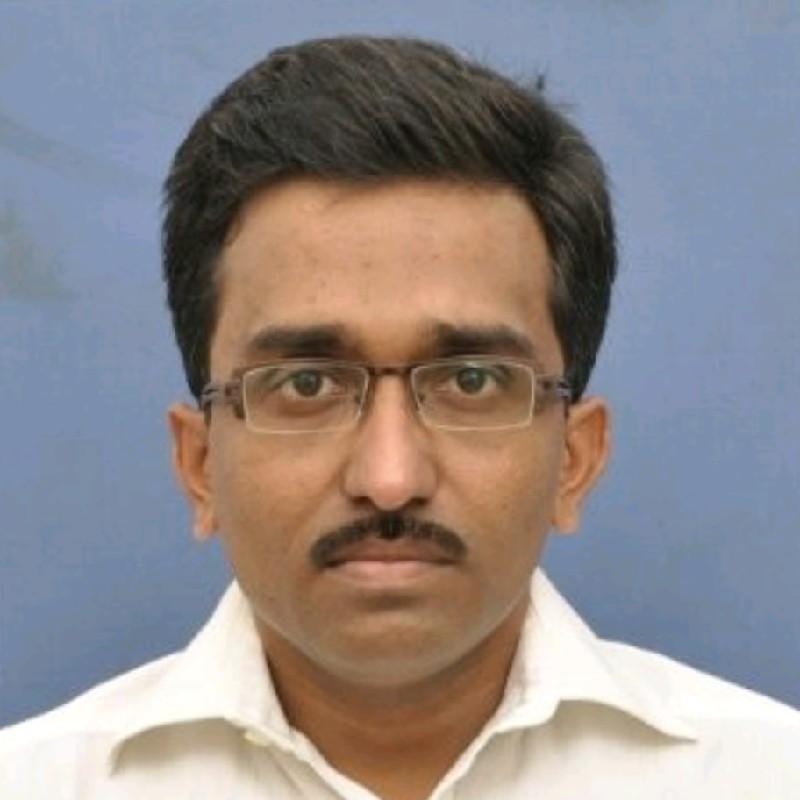 Dr. Srinath Gajapathy