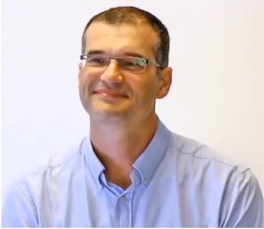 Dr Neil Williams