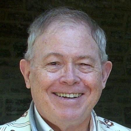Russell Burck, Ph.D.