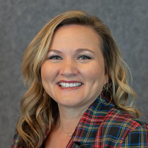 Becca Boyd, SPHR, SHRM-SCP