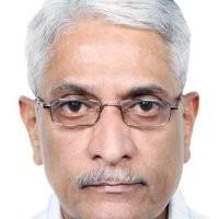 Dr. A.K. Shyam